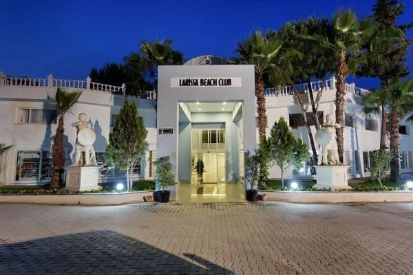 Hotel Larissa Side Beach Club - All Inclusive