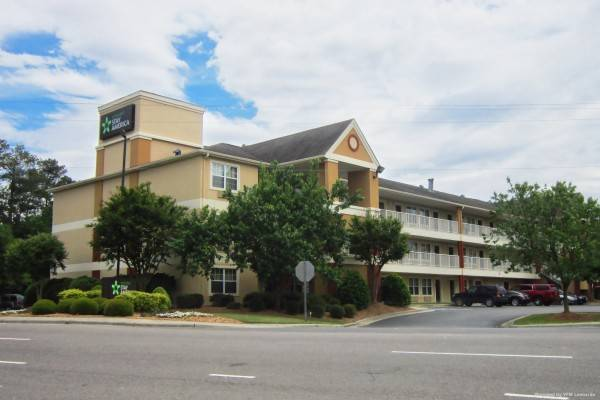 Hotel Extended Stay America Fayettev