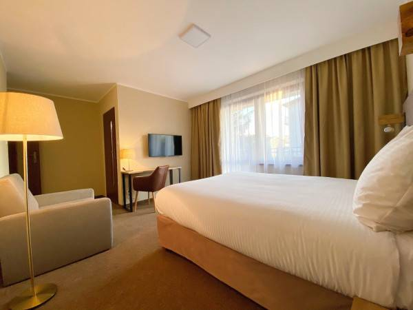 Hotel Amber Blue Wellness & SPA
