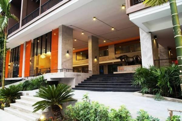 Hotel Prestige Chiang Mai
