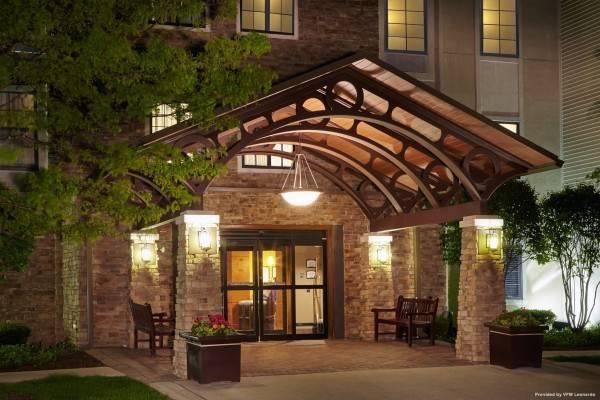 Hotel Staybridge Suites CHICAGO -- GLENVIEW
