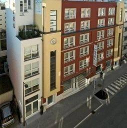 Hotel BEST WESTERN PLUS VICTOR HUGO