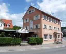 Hotel Traube Gasthaus