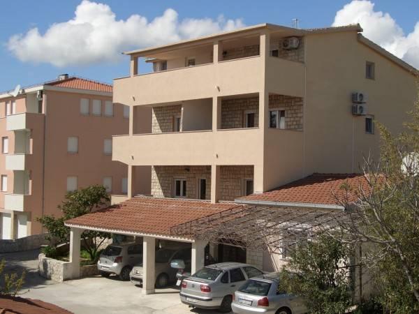 Hotel Apartments Kovacevic