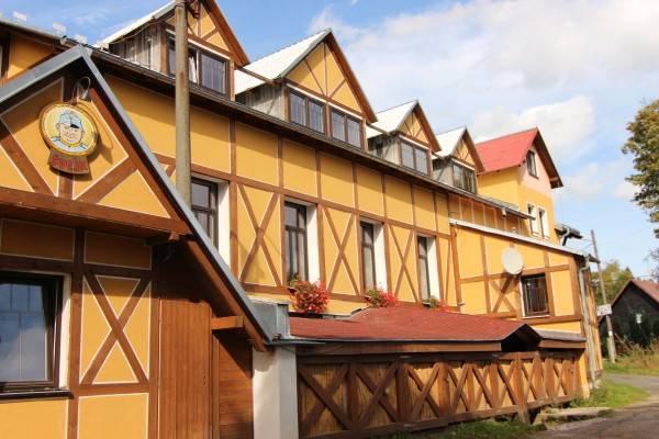 Svejk Hotel & Restaurant