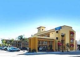 Hotel SUPER 8 EL CAJON