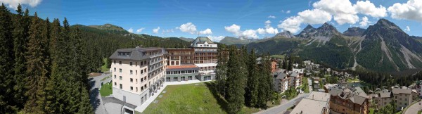 Waldhotel National Superior