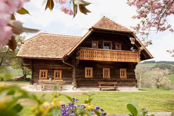 Hotel Bauernhof Zehenthof