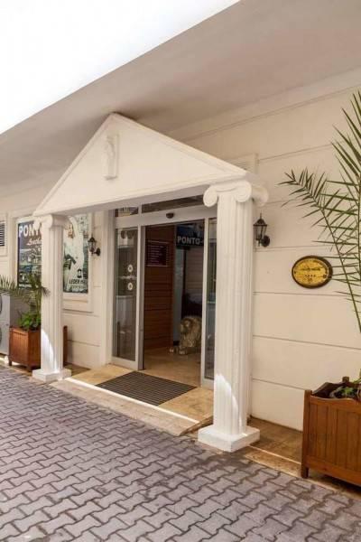 Galaxy Beach Hotel - All Inclusive