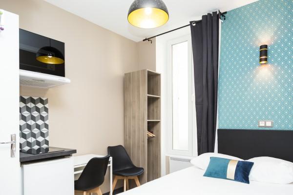 Aurmat Residence Hoteliere