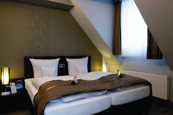 Hotel Villa Silva Oberhof