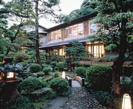 Hotel Kinosaki Onsen Nishimuraya Honkan (Ryokan)