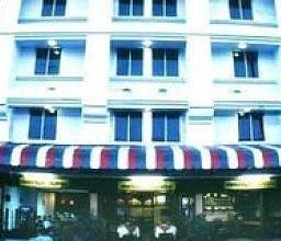 Hotel Thepparat Lodge Krabi