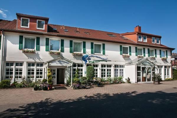 Hotel Schützenhof Fehmarn