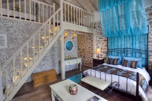 Hotel PortaDelMare Deluxe Suites