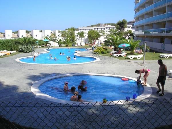 Hotel Ibersol Siesta Dorada