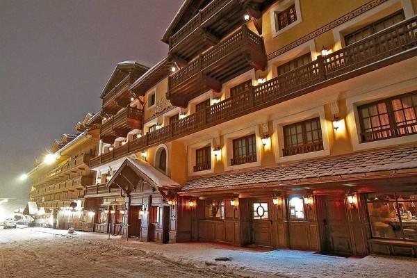 Hotel Le Saint Joseph