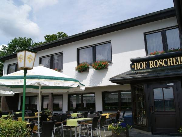 Hotel Hof Roscheid