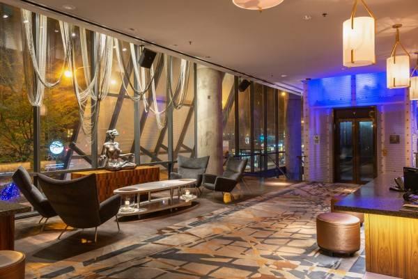 Hotel EUROSTARS MAGNIFICENT MILE