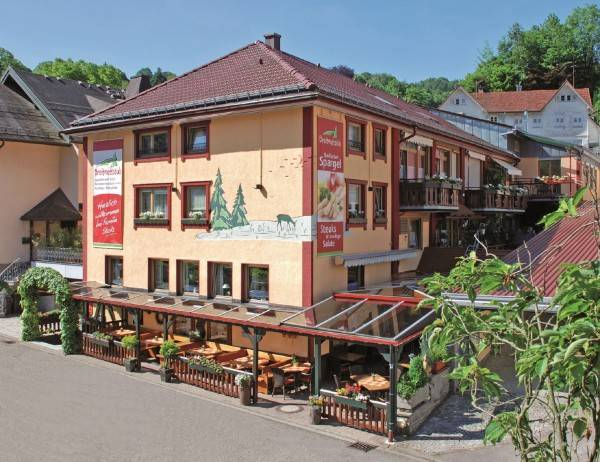 Hotel Breitmattstub