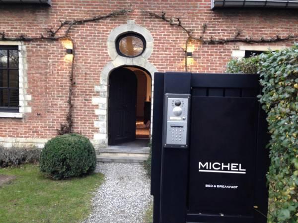 Hotel B&B Michel