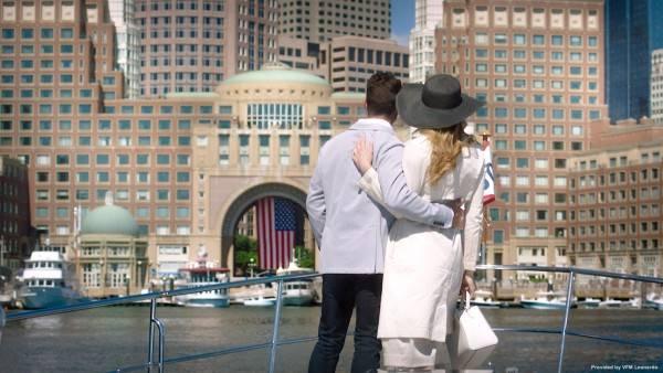 Boston Harbor Hotel LEG