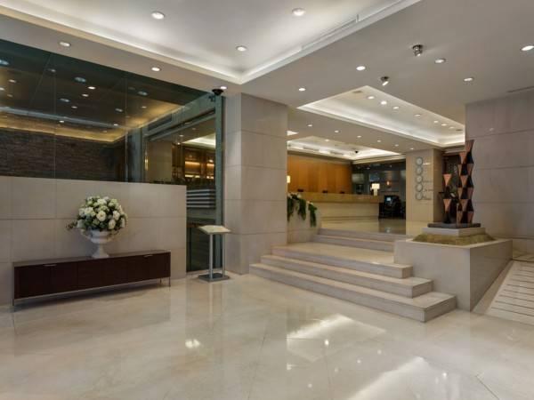 Lakeshore Hotel Metropolis I