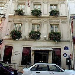 Hôtel Atelier Vavin