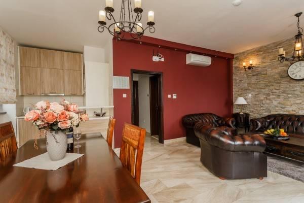 Hotel Perko Luxury Apartments