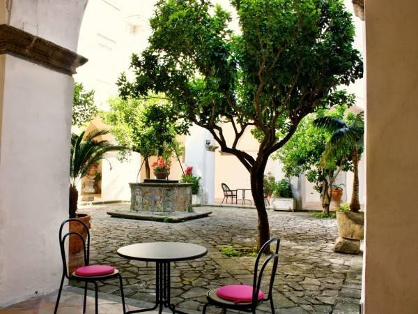Hotel San Francesco Relais