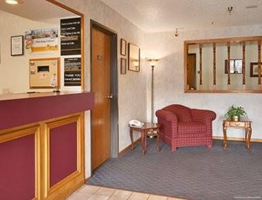 Hotel Super 8 by Wyndham Appomattox VA