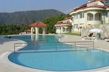 Hotel Lakeside Villa