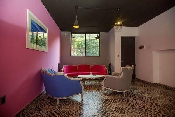 Hotel Suites Condesa