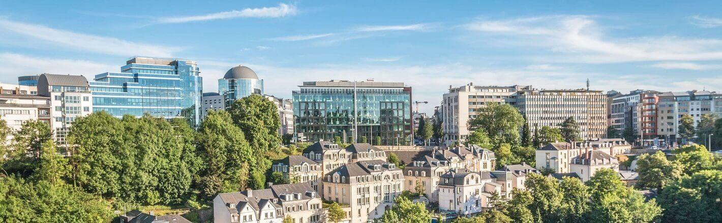 HRS bietet Ihnen eine umfangreiche Auswahl an erstklassigen Hotels in Luxemburg.