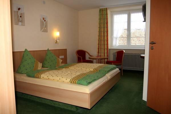 Hotel Engel Gasthaus