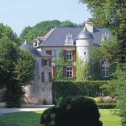 Hotel Château d'Urtubie