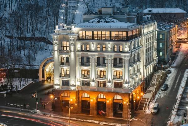 Hotel Riviera House