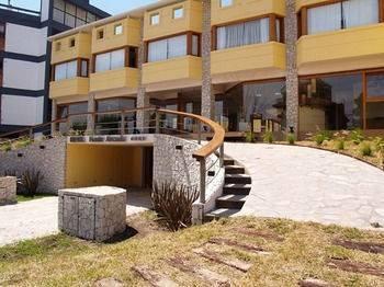 Hotel Fonte Arcada