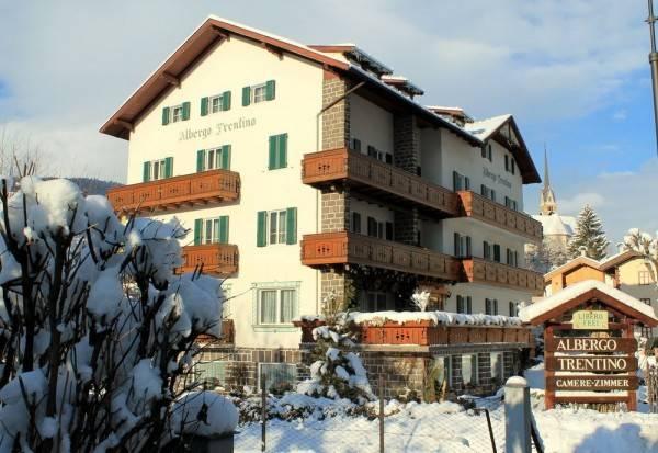 Hotel Albergo Trentino