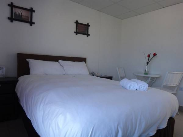 Qhamar Hotel