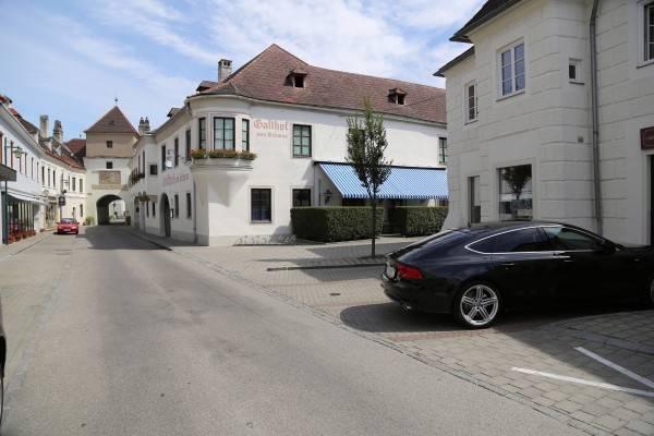 Hotel Zum Schwan Gasthof