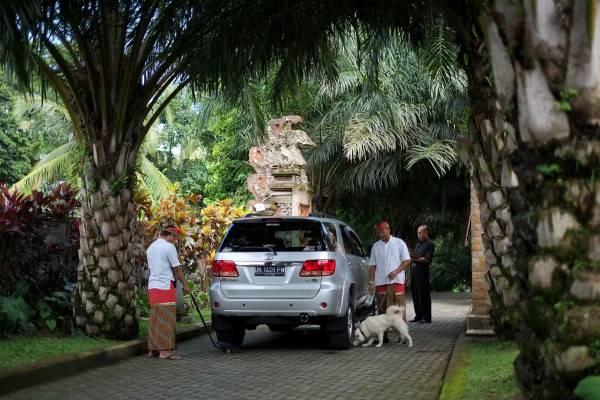 Hotel Ayung Resort Ubud