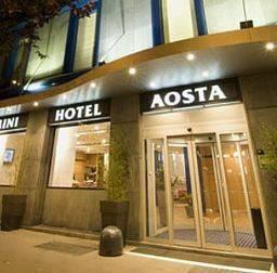 Aosta Minihotel