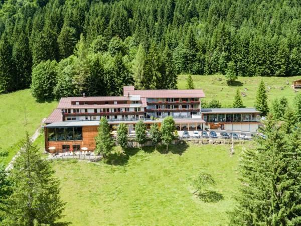 Bio-Berghotel Ifenblick