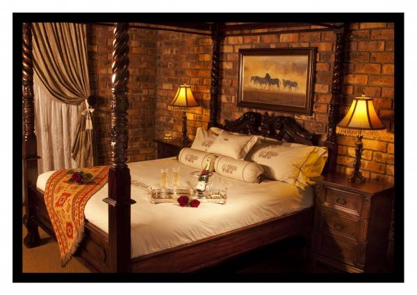 Hotel Elandela Private Game Reserve & Luxury Lodge