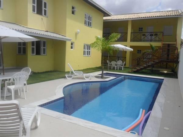 Hotel Pousada Praia Bella