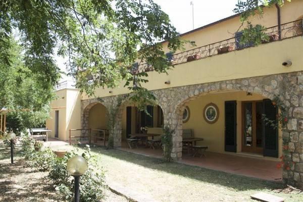 Hotel Rosaspina