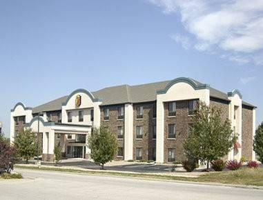 Comfort Inn Lees Summit @ Hwy 50 and Hwy