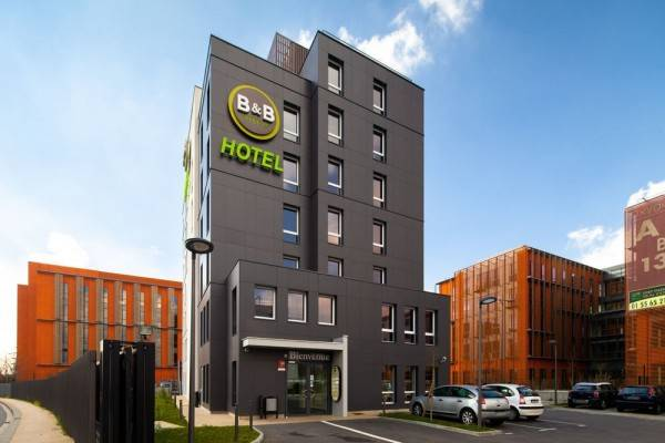 B-B HOTEL ORLY CHEVILLY MARCHE INTERNATIONAL
