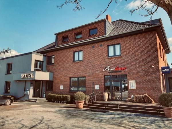 Hotel Mintarder Wasserbahnhof